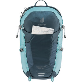 deuter Speed Lite 22 SL Backpack Women arctic/dustblue